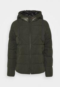 Q/S designed by - Winter jacket - olive - 0