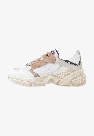 Baskets basses - bianco/white