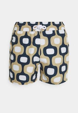 SPORT SWIM IPANEMA PRINT - Shorts da mare - twine/ink