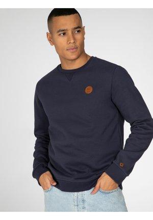 Sweatshirt - space blue