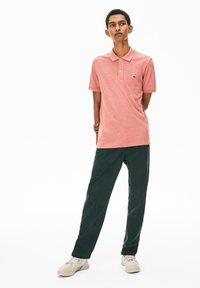 Lacoste - PH4012 - Polo - rouge - 0