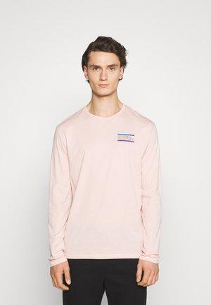 UNISEX - Maglietta a manica lunga - pink
