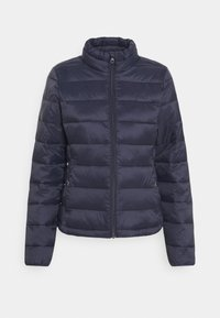 ONLY - ONLSANDIE QUILTED JACKET  - Lehká bunda - night sky - 4