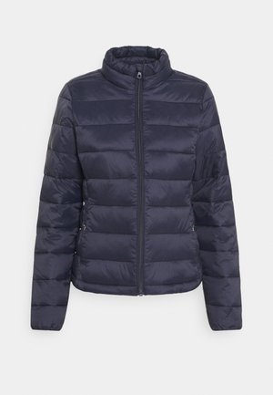 ONLSANDIE QUILTED JACKET  - Light jacket - night sky