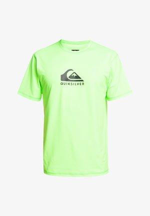 SOLID STREAK  - Funktionsshirt - green gecko
