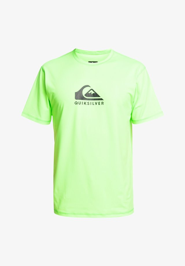 SOLID STREAK  - Sports shirt - green gecko