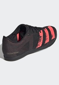 adidas Performance - DISTANCESTAR SPIKES - Spikes - black - 8
