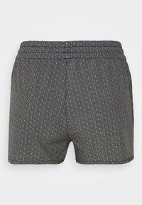 O'Neill - BOARD  - Swimming shorts - black/yellow - 1