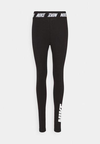 CLUB  - Legging - black