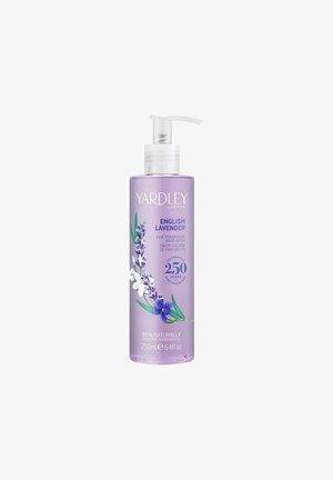 ENGLISH LAVENDER FLÜSSIGSEIFE 250 ML - Liquid soap - lila