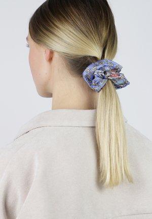 Hair styling accessory - hellblau