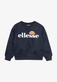 Ellesse - SIOBHEN - Sweater - navy - 2