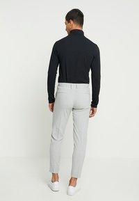 Lindbergh - CLUB PANTS - Pantaloni - grey mix - 2