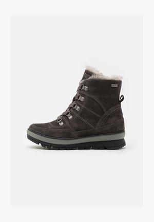 Vinterstøvler - mud