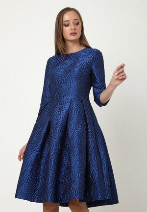 Cocktail dress / Party dress - kornblume