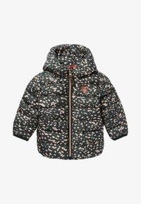 Noppies - AUGUSTA - Winter jacket - phantom - 0