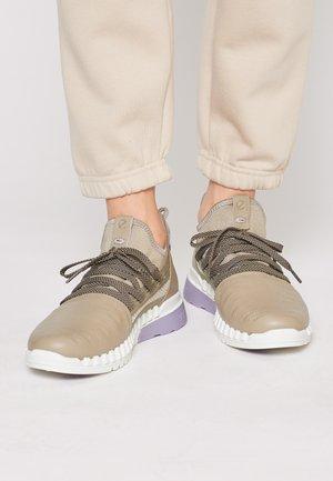 ZIPFLEX  - Sneakers laag - vetiver