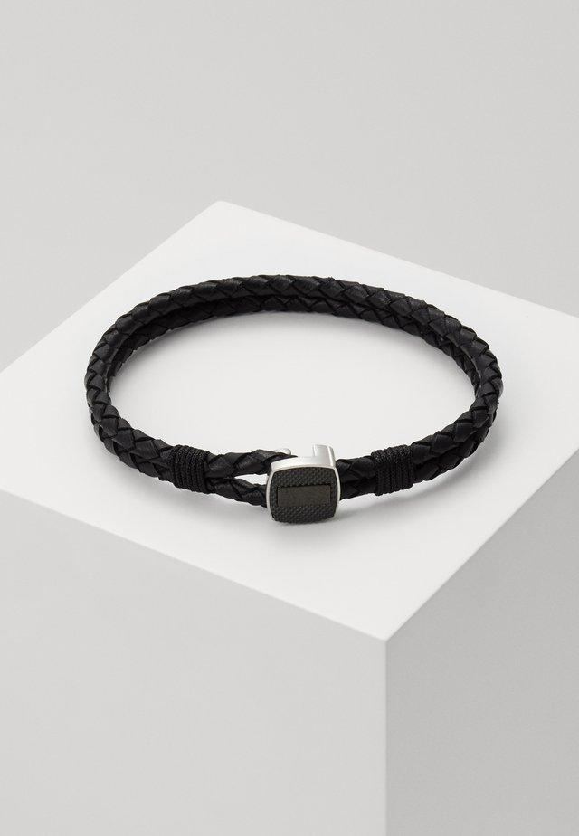 SEAL - Náramek - black