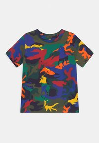 Polo Ralph Lauren - T-shirts print - multi-coloured - 0