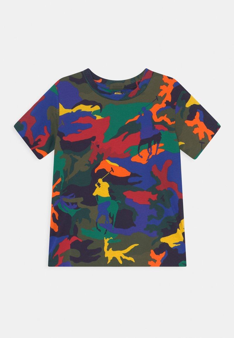 Polo Ralph Lauren - T-shirts print - multi-coloured