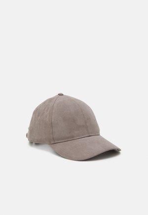 WILLOW - Cap - dark grey