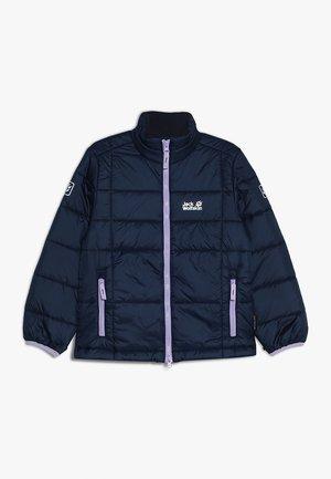 ARGON JACKET KIDS - Outdoor jacket - midnight blue
