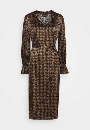 RAYA DRESS - Shift dress - pattern