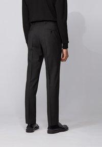 BOSS - JECKSON/LENON2 - Suit - black - 4