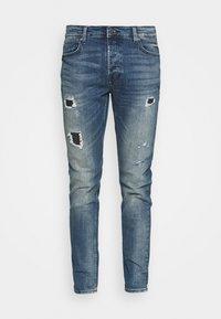 Only & Sons - ONSLOOM - Slim fit jeans - blue denim - 3