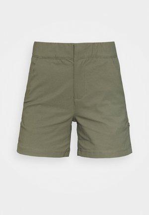 FIRWOOD CAMP™ II - Sports shorts - stone green