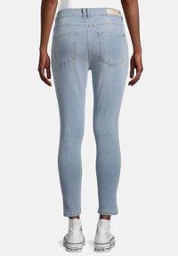 Cartoon - Slim fit jeans - light blue denim - 2