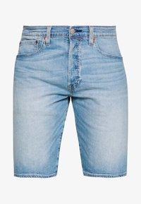 Levi's® - 501 ORIGINAL SHORTS - Szorty jeansowe - bratwurst ltwt shorts - 3