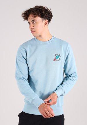 DISCO TRIP - Sweater - blue