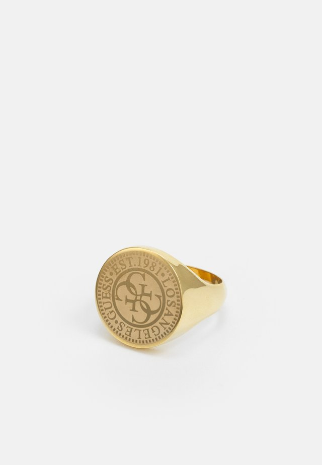 COIN - Ring - gold-coloured