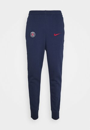 PARIS ST GERMAIN PANT - Article de supporter - midnight navy/university red