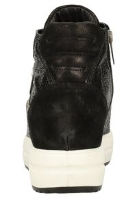 IGI&CO - High-top trainers - nero 55 - 3