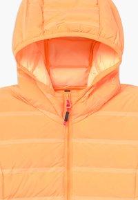 CMP - GIRL FIX HOOD - Outdoor jacket - solarium - 3