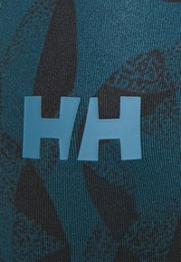 Helly Hansen - VERGLAS 7/8  - Leggings - midnight green - 2