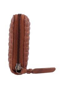 Taschendieb Wien - Wallet - brown - 3