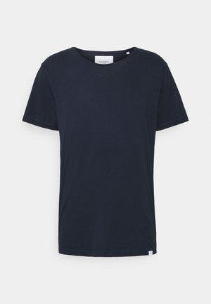 AUSTIN - Basic T-shirt - dark navy