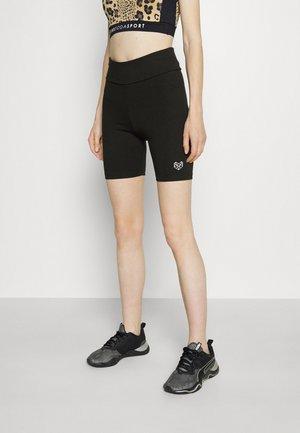 VISTA CYCLING SHORT - Medias - black
