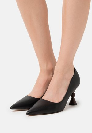 ARCHITECTURE HEELED - Classic heels - black
