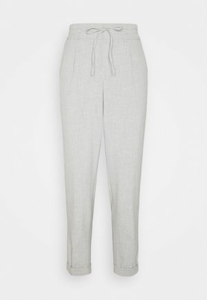 MELOSA  - Trousers - iron grey