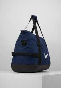 Nike Performance - TEAM DUFF  - Sporttas - midnight navy/black/white - 4