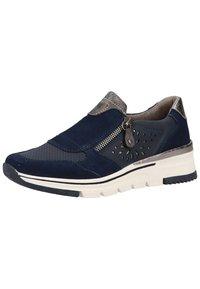 Bama - Sneakersy niskie - dunkelblau - 1