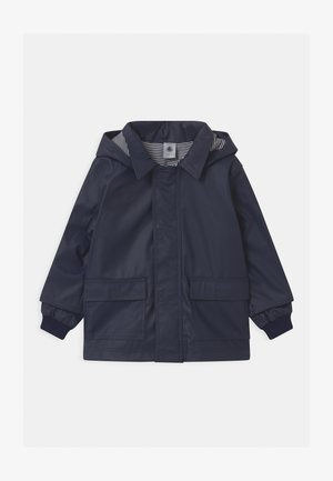 BABY CIRE JACKET - Waterproof jacket - smoking