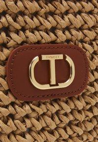 TWINSET - SECCHIELLO - Handbag - brown - 3