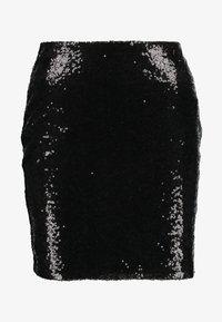 Noisy May - Minijupe - black - 3