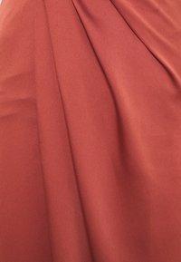 Forever New - NATALIE COLUMN DRESS - Cocktail dress / Party dress - rose rust - 2