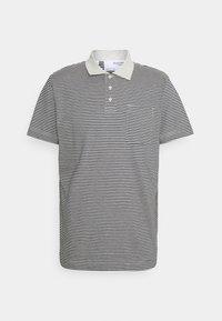 SLHMAXWELL - Polo shirt - sky captain/melange